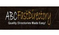 ABCFastDirectory Discount Codes