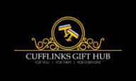 Cufflinks Gift Hub Discount Code