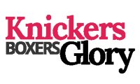 KnickersBoxersGlory Discount Codes