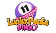Lucky Pants Bingo Discount Codes