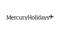 Mercury Holidays Discount Codes
