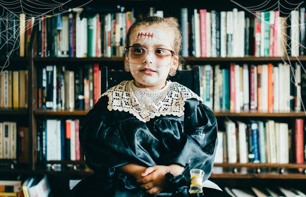 Ruth Bader Ginsburg Halloween Costumes