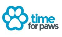 Time for Paws Discount Codes